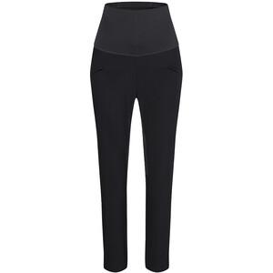 super.natural Unstoppable Pants Women, czarny czarny