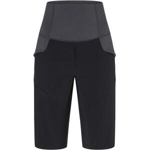 super.natural Unstoppable Shorts Damen schwarz schwarz
