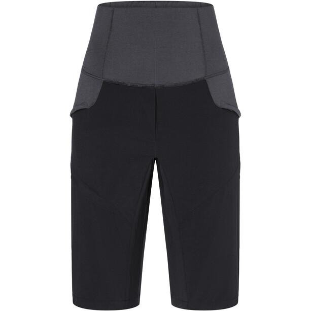 super.natural Unstoppable Shorts Women, noir