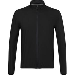 super.natural Unstoppable Windbreaker Jacket Men, noir noir