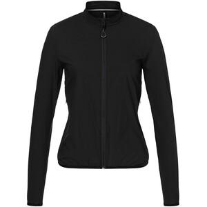 super.natural Unstoppable Windbreaker Jacket Women, noir noir
