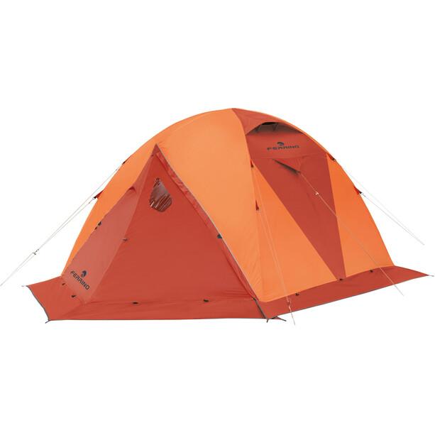 Ferrino Lhotse 4 Tent, oranssi