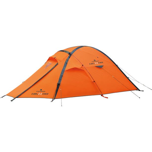 Ferrino Pilier 2 Tent, oranssi