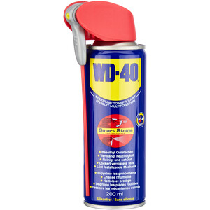 WD-40 Smart Straw Multifunktionsspray 200ml