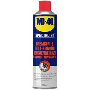 WD-40 Specialist Brake Cleaner 500ml