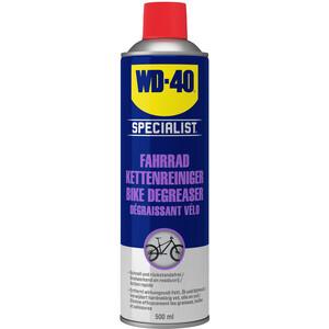 WD-40 Specialist Bike Chain Cleaner 500ml