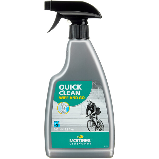 Motorex Quick Clean Fahrrad Reiniger 500ml