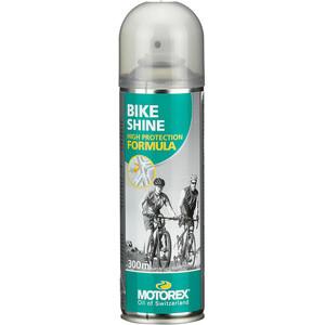 Motorex Bike Shine Schutzspray 300ml