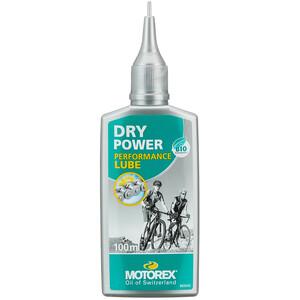 Motorex Dry Power Chain Lube 100ml