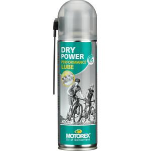 Motorex Dry Power kjedesmør 300 ml