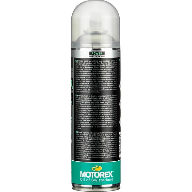 Motorex Power Clean Spray 500 ml
