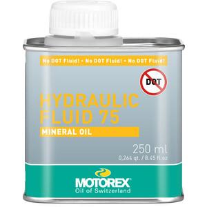 Motorex Hydraulic Fluid 75 Mineralolie 250ml