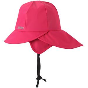 Reima Rainy Kapelusz Dzieci candy pink