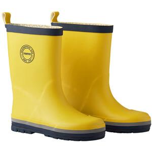 Reima Taika 2.0 Regenstiefel Kinder gelb gelb