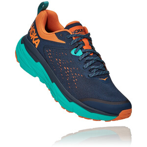 Hoka One One Challenger ATR 6 Shoes Men outer space/atlantis outer space/atlantis