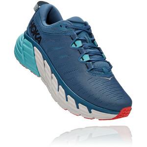 Hoka One One Gaviota 3 Schuhe Herren blau blau