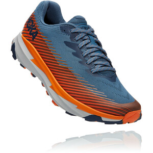 Hoka One One Torrent 2 Running Shoes Men, azul/naranja azul/naranja