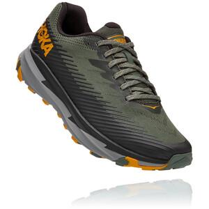 Hoka One One Torrent 2 Running Shoes Men, grijs grijs