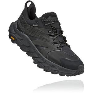 Hoka One One Anacapa GTX Low Shoes Men, noir noir