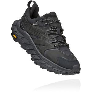 Hoka One One Anacapa GTX Low Shoes Women, noir noir