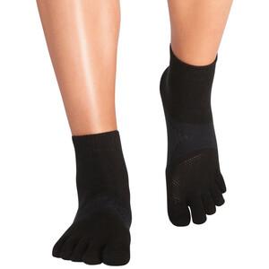 Knitido Marathon TS Running Socks black black