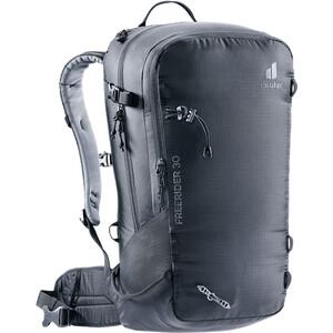 deuter Freerider 30 Backpack, noir noir