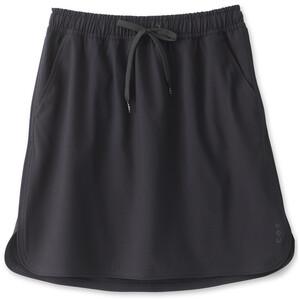 KAVU Ixtapa Skirt Women svart svart