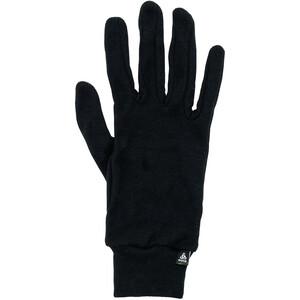 Odlo Active Warm Plus Gloves, negro negro