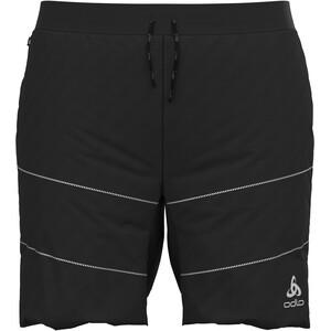 Odlo Run Easy S-Thermic Shorts Men, negro negro