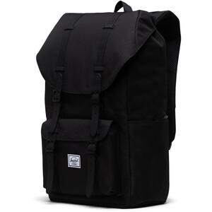 Herschel Little America Backpack 25l, negro negro