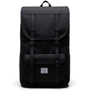 Herschel Little America Pro Backpack, negro negro