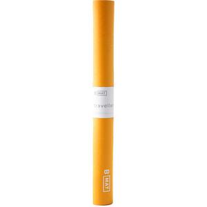 B Yoga B MAT Traveller Yogamatte 180x66cm x 2mm gelb gelb