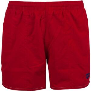 arena Bywayx Bicolor Shorts Men, rouge rouge
