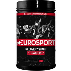 Eurosport nutrition Recovery Shake Powder 450g, strawberry