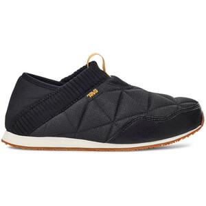 Teva Ember Moc Shoes Women, negro negro