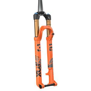 """Fox Racing Shox 32 K Float SC 29"""" F-S 100mm FIT4 Rem-Adj Psh-Lk 3Pos Kabolt 110mm 1.5"""" T 44mm, oranssi/musta oranssi/musta"""