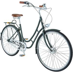 Viva Bikes Juliett Classic Damer, grå grå