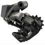 SRAM Rival eTap AXS D1 Schaltwerk 12-fach Medium Käfig schwarz