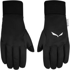 SALEWA Sesvenna WS Grip Gloves, noir/blanc noir/blanc