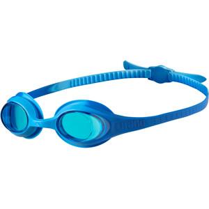 arena Spider Goggles Kids, blauw blauw