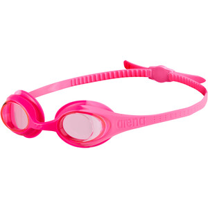 arena Spider Schwimmbrille Kinder pink pink