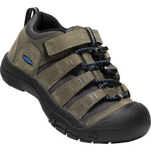 Keen Newport Shoes Kids, gris gris