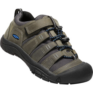Keen Newport Shoes Youth, gris gris