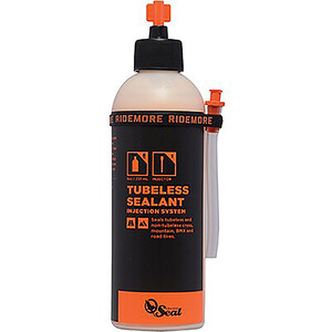 Orange Seal Regular Sellador Cubiertas con Sistema de Inyección 237ml