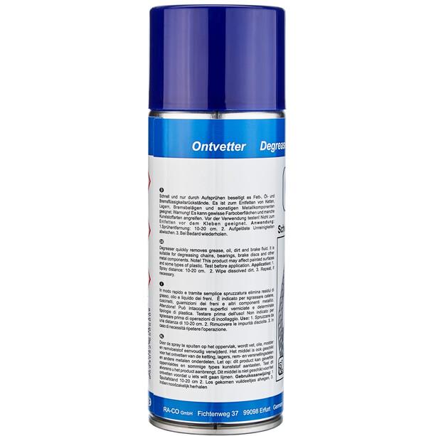 Cyclus Tools Bremse renere spray 400 ml