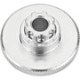 Cyclus Tools Crank Assembly Tool for Shimano Hollowtech II, argent