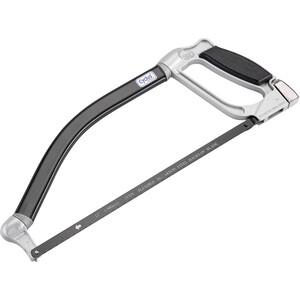 Cyclus Tools Metallsäge inkl. Sägeblatt für Aluminium/Stahl schwarz/grau schwarz/grau