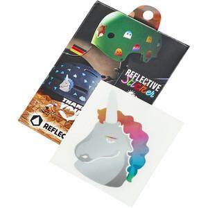 REFLECTIVE BERLIN Decals Reflective Sticker, Multicolore Multicolore