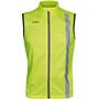 Wowow 10K Runner Safety Vest, jaune