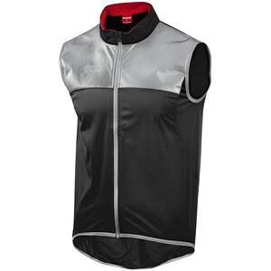 Wowow Koppenberg Safety Vest, noir noir
